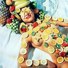 """""""Внешнее питание"""" - для сохранения молодости и поддержания красоты!"""