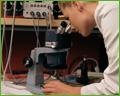 Лаборатория клеточного и молекулярного питания имени Марка Хьюза в Университете Лос-Анджелеса